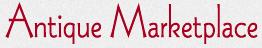 Antique Marketplace Logo